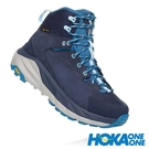 【HOKA】Sky Kaha 女 GTX 中筒健行鞋 『黑鳶尾/藍寶石』1112031 功能鞋.多功能鞋.休閒鞋.登山鞋.露營
