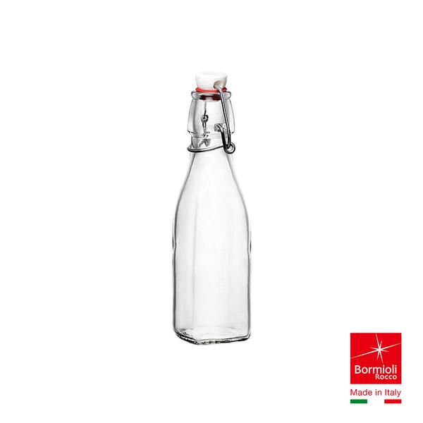 義大利Bormioli Rocco Swing醃漬瓶0.25L