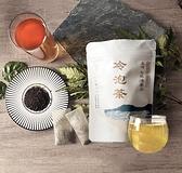 【現折100】冷泡茶 清香烏龍茶 20入 (玉米纖維茶包/台灣茶) 【新寶順】