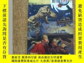 二手書博民逛書店Tyrant罕見OF THE BadlandsY273401 出