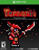 X1 Terraria 泰拉瑞亞(美版代購)
