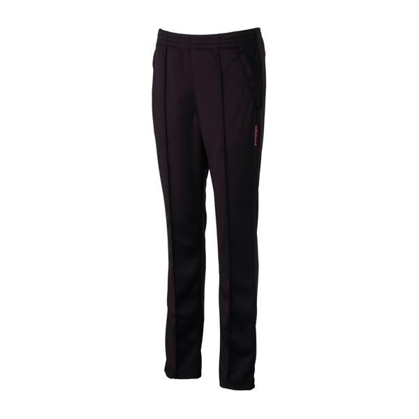[Wildland] 荒野 中性透氣抗UV排汗長褲 黑 (W1661-54)