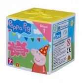【正版】粉紅豬小妹歡樂禮物驚喜盒→ 公仔 佩佩豬 正版 玩具