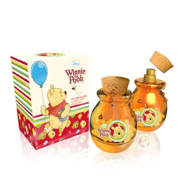 Disney Winnie The Pooh 小熊維尼無酒精香水 50ml
