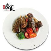 松香豬日式烤棒腿