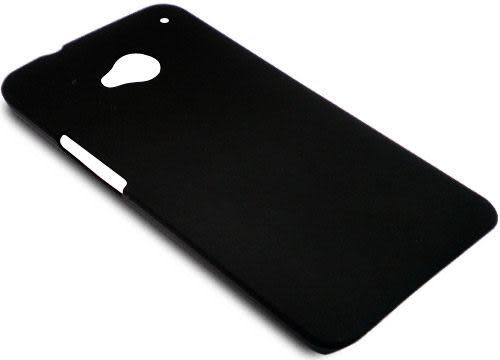 ★皮套達人★New HTC One M7 精緻磨砂背蓋+螢幕保護貼  (郵寄免運)