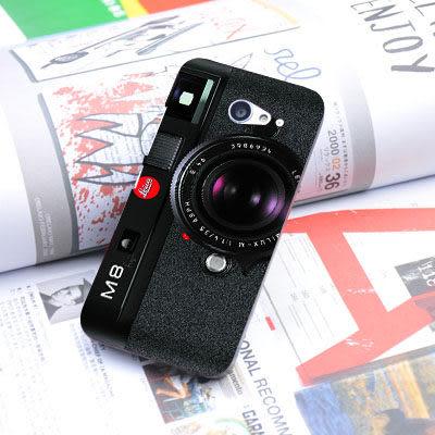 [ 機殼喵喵 ] SONY Xperia Z2a LTE L50T D6563 手機殼 客製化 照片 外殼 全彩工藝 SZ076 相機鏡頭