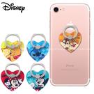 Disney迪士尼指環扣手機支架_經典愛...