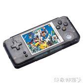 小霸王RETRO GAME街機PSP游戲機掌機Q9 GBA NEOGEO可充電FC掌機 igo 全館免運