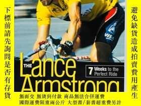 二手書博民逛書店The罕見Lance Armstrong Performance