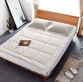 澳洲純羊毛床墊加厚床褥單雙人冬季1.5m1.8米床墊被褥子0.9 時尚教主