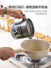 不銹鋼油壺儲油罐家用廚房漏油濾油神器瀝油帶蓋過濾油渣壺【快速出貨】