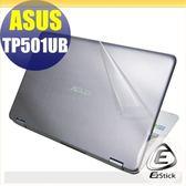 【Ezstick】ASUS TP501 TP501UB 專用 二代透氣機身保護貼(含上蓋、鍵盤週圍)DIY 包膜