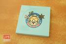 Minna no Tabo 大寶 嶄型MEMO本 便條紙 KRT-210803