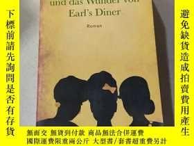 二手書博民逛書店Mrs罕見Roosevelt das wunder von Earl s Diner:羅斯福夫人和伯爵的餐廳Y