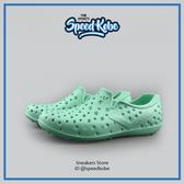 PONY 水鞋 TROPIC D2 蘋果綠 拖鞋 涼鞋 洞洞鞋 懶人鞋 72U1SA67LN 另有白、黑 -SPEEDKOBE-
