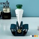擠壓器 擠牙膏器 牙膏擠【H0332】手動擠牙膏 旋轉擠壓器 節省 創意擠壓器