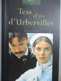 【書寶二手書T1/原文小說_NGY】Tess of the D urbervilles_Thomas Hardy, Tricia Hedge