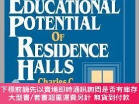 二手書博民逛書店預訂Realizing罕見The Educational Potential Of Residence Halls