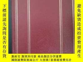 二手書博民逛書店法文原版罕見惡之花 皮面燙金精裝 帶很多簽名Y14465 出版1