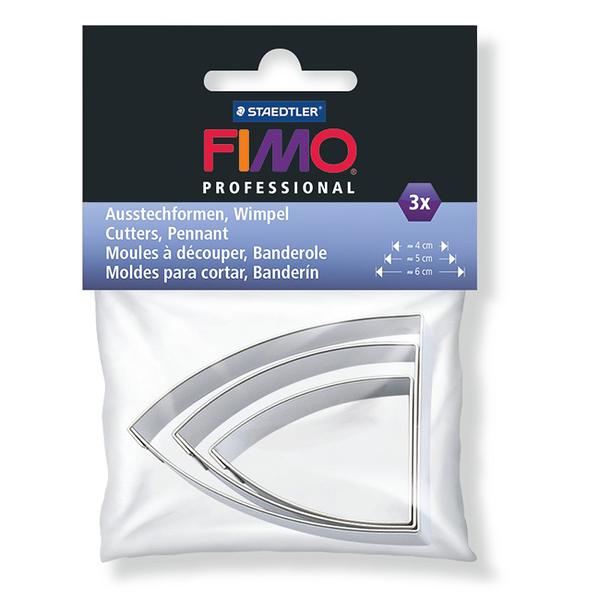 施德樓FIMO軟陶 ACCESSORIES MS8724 06PB DIY圖案壓模組-拱門