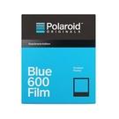 【過期品】Polaroid Blue Film for 600 Duochrome 藍色底片(黑框4693)