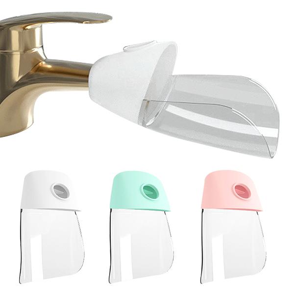 水龍頭延伸器簡易型加長防濺水-JoyBaby