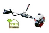 {家事達}MAX-POWER CG-415U 硬管割草機 (41.5C.C) 特價 E-Start(輕拉型)