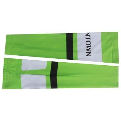 防曬袖套-防紫外線透氣親膚舒適男女自行車袖套73fm77[時尚巴黎]