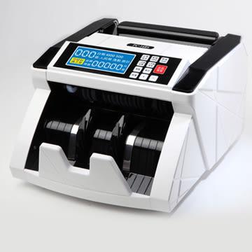 POWER CASH 全自動點驗鈔機 PC-168T+