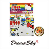 日本 田中食品 Hello Kitty 凱蒂貓飯友 綜合香鬆 20袋入(圖案隨機出貨) (附玩具) 飯友 拌飯 Dreamsky