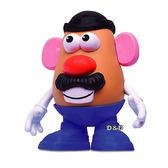 《 Mr. Potato Hea 》蛋頭先生快遞 / 派對桌遊 / 正版公司貨  ╭★ JOYBUS玩具百貨