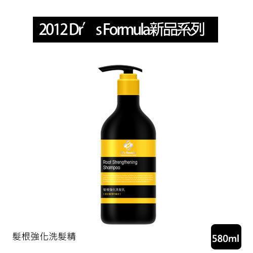 台塑生醫Dr s Formula髮根強化洗髮精580ml
