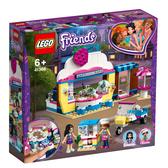 樂高 LEGO FRIENDS 41366 奧麗薇亞的杯子蛋糕屋