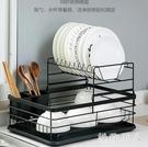 廚房用品置物架家用瀝水碗架放碗柜餐具水槽臺面碗碟收納架 LF6073【極致男人】