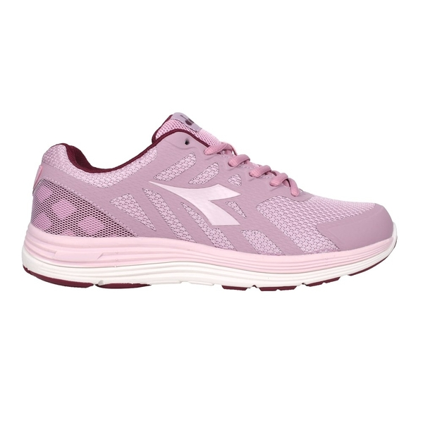 DIADORA 女專業輕量慢跑鞋(路跑 避震 運動≡體院≡ DA31635