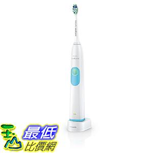 [美國直購] Philips Sonicare HX6211/30 電動牙刷 2 Series Plaque Control Sonic Electric Rechargeable Toothbrush