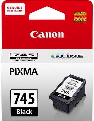 USAINK~CANON PG-745 黑色原廠墨水匣  適用 CANON MG2470/MG2570/MG2970/MX497/IP2870/746XL