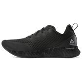 Reebok Flashfilm [DV6975] 女鞋 運動 訓練 慢跑 彈性 舒適 支撐 緩衝 黑灰