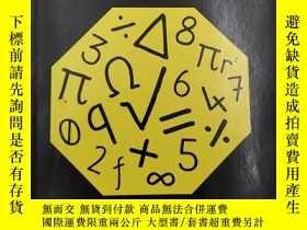 二手書博民逛書店a罕見curious history of mathematic