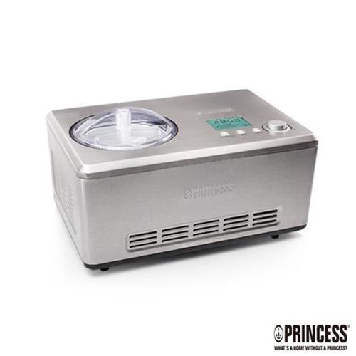 【荷蘭公主PRINCESS】2L數位全自動冰淇淋機 282603