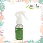 Amida蜜拉 綠茶頭皮清新噴霧50ml。芸采小舖。