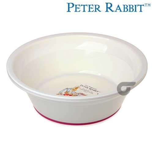 【クロワッサン科羅沙】Peter Rabbit~ 經典比得兔雙色系列洗面器大 688091