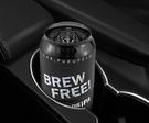 香百年汽車香水擺件男士車內用持久淡香氛除味高檔飾品車載香薰座 設計師生活