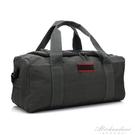 旅行袋大容量帆布包旅行包男手提女短途旅行袋行李袋 黛尼時尚精品