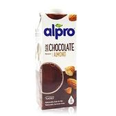 【南紡購物中心】【ALPRO】巧克力杏仁奶(1公升)