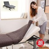 【C est Chic】南悅電動單馬達機能折疊床-專用換洗床包套
