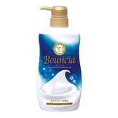 日本牛乳美肌優雅花香保濕沐浴乳 肌膚滑潤細緻