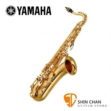 【次中音薩克斯風】【YAMAHA YTS-280】【TENOR SAX】【YTS280】【附原廠攜行盒/印尼製】