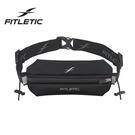 Fitletic NEO Racing Neoprene運動腰包N01R / 城市綠洲 (腰包、路跑、休閒、輕量、夜光、運動)